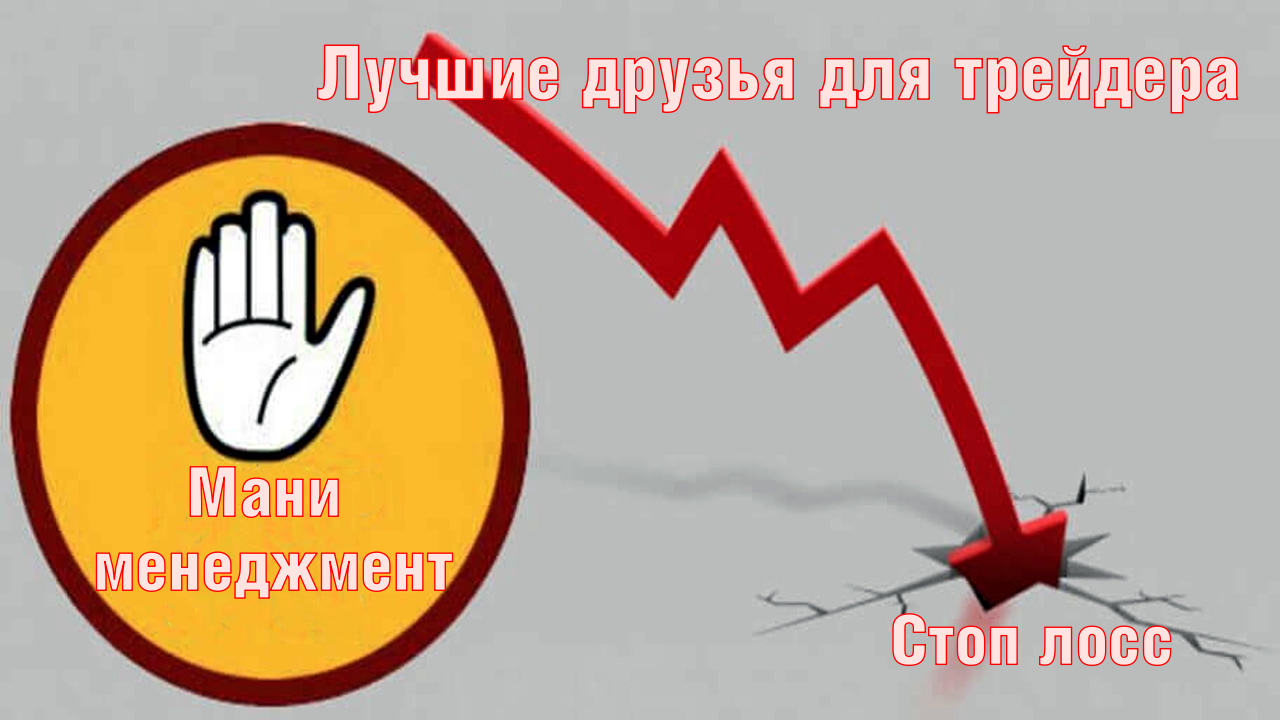 Мани Менеджмент и Стоп Лосс