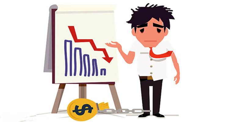 Долги и кредиты в трейдинге